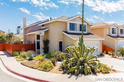 7941 Fawnwood Ln, Lemon Grove, CA 91945 - MLS#: 200023193