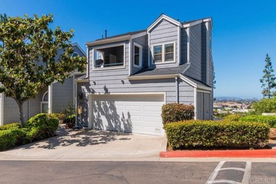 10973 Scripps Ranch Blvd, San Diego, CA 92131 - MLS#: 200023214