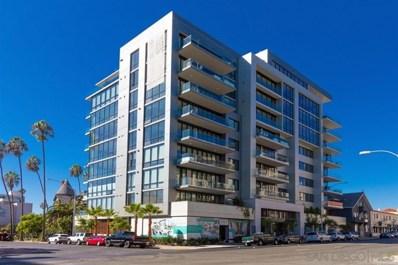 2604 5th Ave UNIT 402, San Diego, CA 92103 - MLS#: 200023339