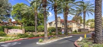 400 Sea Cliff Way UNIT 408, Oceanside, CA 92056 - MLS#: 200023376