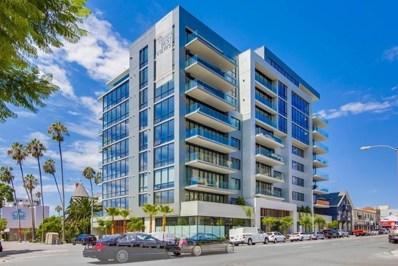 2604 5th Ave UNIT 9th Flo>, San Diego, CA 92103 - MLS#: 200023389