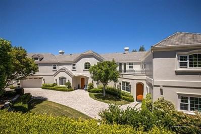 1781 La Plaza Drive, San Marcos, CA 92078 - MLS#: 200023434