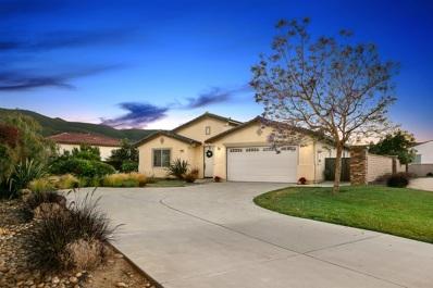 267 Violet Ave, San Marcos, CA 92078 - MLS#: 200023524