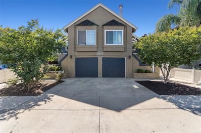 4632 Felton St UNIT 4, San Diego, CA 92116 - MLS#: 200023534