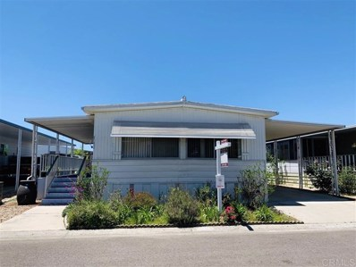 1286 Discovery St. UNIT 76, San Marcos, CA 92078 - MLS#: 200023657