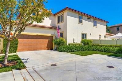 37128 Galileo Lane, Murrieta, CA 92563 - MLS#: 200023747