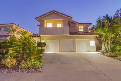 11476 Cypress Canyon Park Dr, San Diego, CA 92131 - MLS#: 200023788