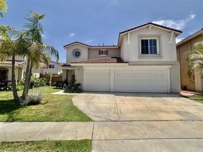 4773 Essington Court, San Diego, CA 92154 - MLS#: 200023821