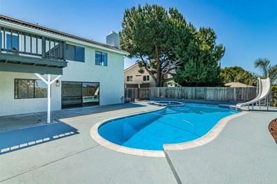 2839 Rutgers Pl., Oceanside, CA 92056 - MLS#: 200023848