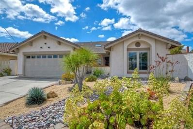 18374 Chetenham Ct, San Diego, CA 92128 - MLS#: 200023930