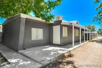 43841 D Street, Hemet, CA 92544 - MLS#: 200023967
