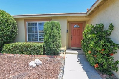 8740 Frobisher Street, San Diego, CA 92126 - #: 200024227