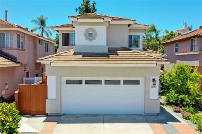 1270 La Crescentia Dr, Chula Vista, CA 91910 - MLS#: 200024525
