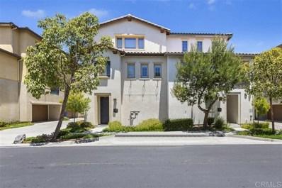 1717 Cripple Creek Dr UNIT 1, Chula Vista, CA 91915 - MLS#: 200024624