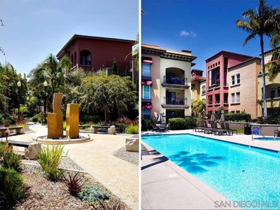 1260 Cleveland Ave UNIT F303, San Diego, CA 92103 - MLS#: 200024920