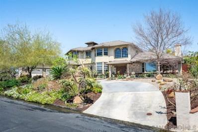10012 Resmar Ct, La Mesa, CA 91941 - MLS#: 200025194