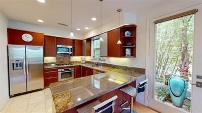 3750 Herbert Street, San Diego, CA 92103 - MLS#: 200025235