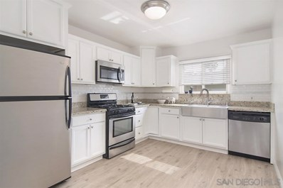 2027 Oliver Ave UNIT 1, San Diego, CA 92109 - #: 200025375