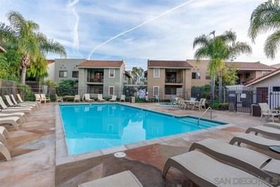 8221 Jade Coast Rd UNIT 112, San Diego, CA 92126 - #: 200025721