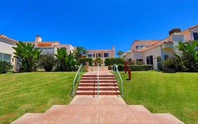 4836 Bermuda Ave., San Diego, CA 92107 - MLS#: 200025955