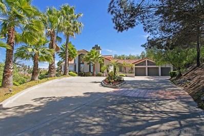 18526 ACEITUNO ST, San Diego, CA 92128 - MLS#: 200026403