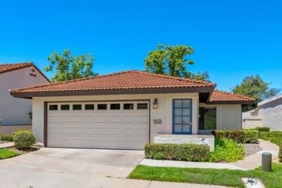 17626 Plaza Ascope, San Diego, CA 92128 - MLS#: 200026523
