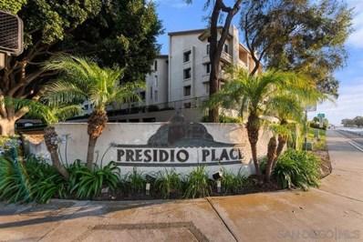 5705 Friars UNIT 3, San Diego, CA 92110 - MLS#: 200027303