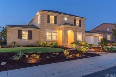 7261 Ocotillo St, Santee, CA 92071 - #: 200027394