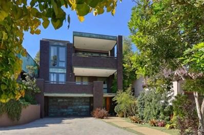 7934 Prospect Place, La Jolla, CA 92037 - MLS#: 200027718