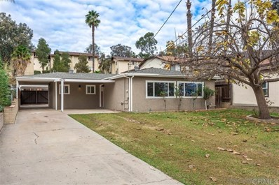 9072 Harness, Spring Valley, CA 91977 - #: 200027860