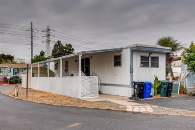 1425 2nd Ave UNIT 152, Chula Vista, CA 91911 - MLS#: 200028044