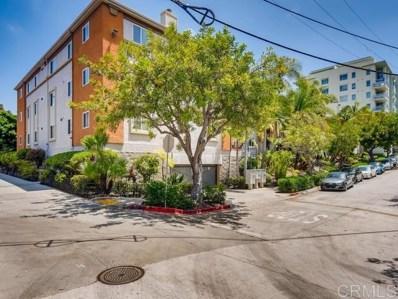 1756 Essex UNIT 110, San Diego, CA 92103 - MLS#: 200029229