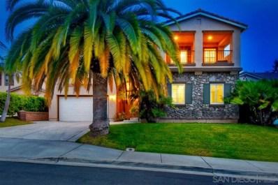 13879 Torrey Bella Court, San Diego, CA 92129 - MLS#: 200029629