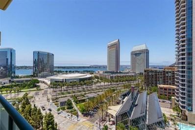510 1st Ave UNIT 1505, San Diego, CA 92101 - MLS#: 200029630