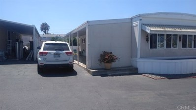 1425 2nd Avenue #128 UNIT #128, Chula Vista, CA 91911 - MLS#: 200029720