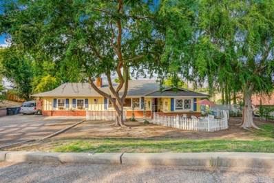 1820 Terrace Drive, Hemet, CA 92544 - MLS#: 200029800