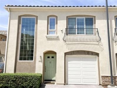 283 Richland Rd, San Marcos, CA 92069 - #: 200029903