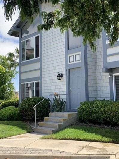 877 MARIGOLD, Carlsbad, CA 92011 - MLS#: 200030285