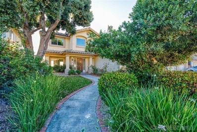 14222 Dalhousie, San Diego, CA 92129 - MLS#: 200030484