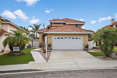 13360 RUSSET LEAF LANE, San Diego, CA 92129 - MLS#: 200030529