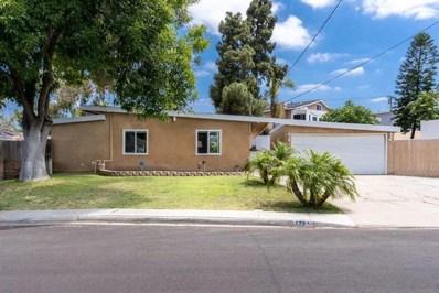 173 Inkopah St, Chula Vista, CA 91911 - #: 200030585