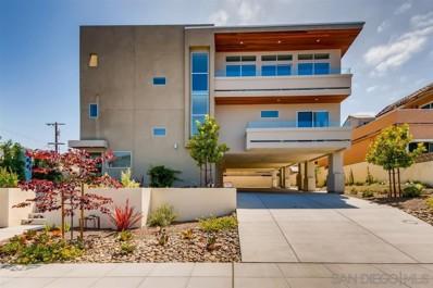 4109 Haines, San Diego, CA 92109 - MLS#: 200030696