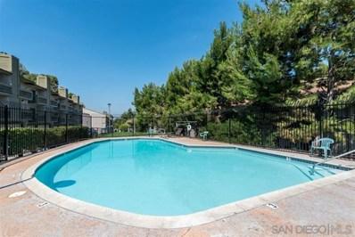 3954 60th St UNIT 81, San Diego, CA 92115 - MLS#: 200030902