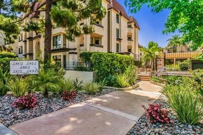 5845 Friars Rd UNIT 1114, San Diego, CA 92110 - MLS#: 200030919