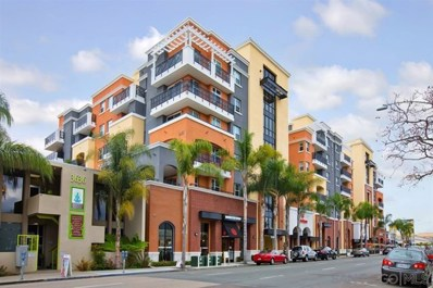 3650 5Th Ave UNIT 502, San Diego, CA 92103 - MLS#: 200031043
