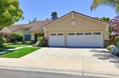3805 Via Del Rancho, Oceanside, CA 92056 - #: 200031184