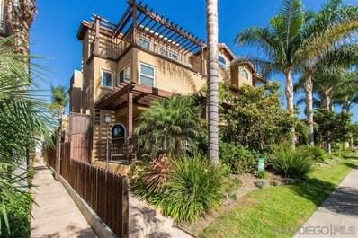 882 Felspar St, San Diego, CA 92109 - MLS#: 200031467