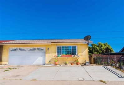 42 Kingswood, Chula Vista, CA 91911 - MLS#: 200031670