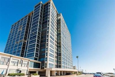 939 Coast Blvd. UNIT 16F, La Jolla, CA 92037 - MLS#: 200031682
