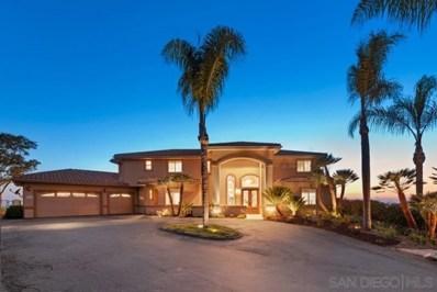 15177 Skyridge Rd, Poway, CA 92064 - MLS#: 200031757